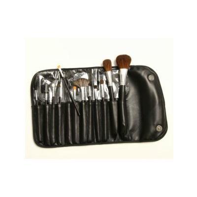 Morphe 600 Sable 12-piece Makeup Brush Set