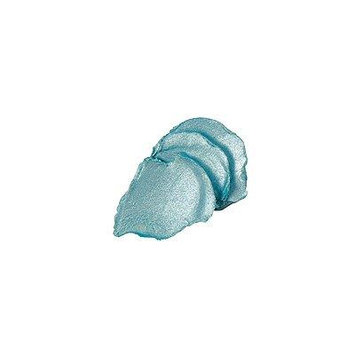 Blue Water Naturals Indelible Creme Eye Shadow - Curacao (Frosted)