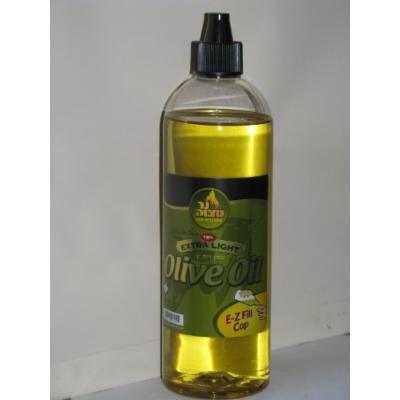 Ner Mitzvah Extra Light Olive Oil, w/ E-z Fill Cap (32 Oz.)