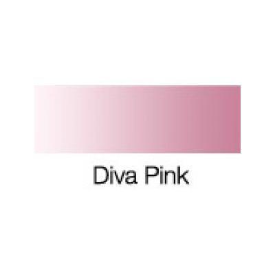 Dinair Airbrush Makeup Blush - Diva Pink - Glamour 1.15 oz.