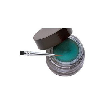 Blue Water Naturals Indelible Gel Eyeliner - Peacock