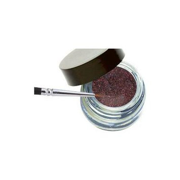 Blue Water Naturals Indelible Gel Eyeliner - Black Cherry