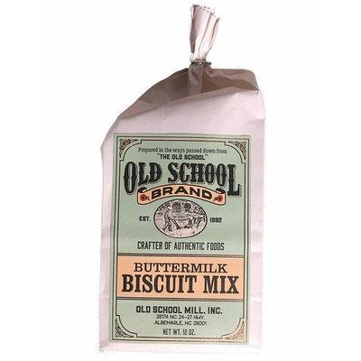 School Brand Buttermilk Biscuit Mix - Makes 12-15 Biscuits