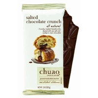 Chuao Chocolatier Premium Chocolate Bars All Flavors (3-pack) (Salted Chocolate Crunch)