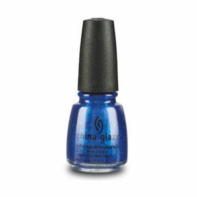 (3 Pack) CHINA GLAZE Nail Lacquer with Nail Hardner - Dorothy Who?