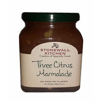 Stonewall Kitchen - Three Citrus Marmalade