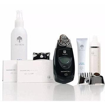 Nu Skin Nuskin Ageloc Galvanic Redesign Facial Spa System II Kit Face Black