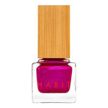 Habit Cosmetics Nail Polish, 06 Darling Nikki, 0.3 Oz