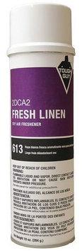 Tough Guy Air Freshener (Size 20 oz, Linen). Model: 2DCA2