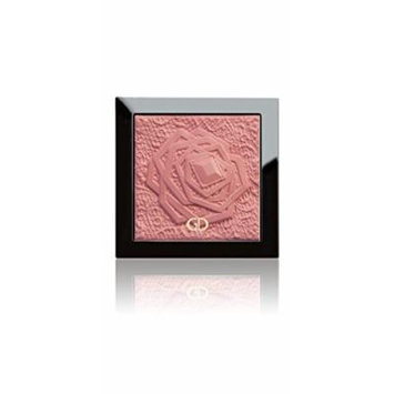 Crystallic Luminous Silky Blush By GA-DE COSMETICS (ROSE QUARTZ No.60)