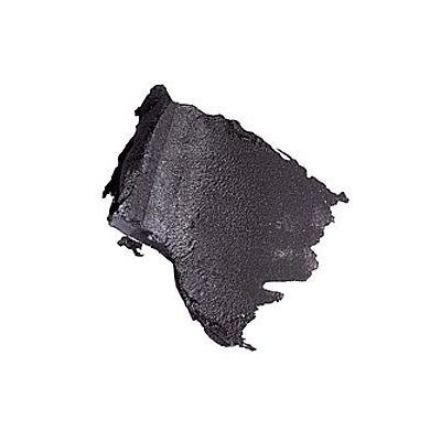 Blue Water Naturals Indelible Creme Eye Shadow - Carbon (Frosted)