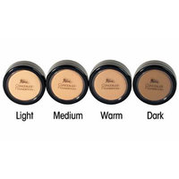 2Nd Love Creamy Concealer Foundation For Looking Smooth Skin 24 Pcs