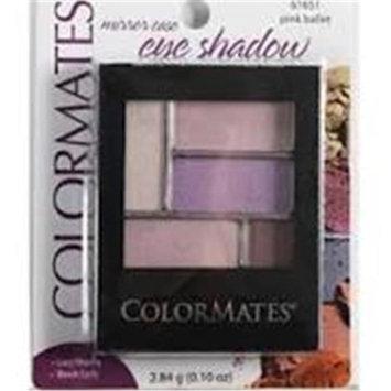 Merchandise 8647666 Colormates Eye Shadow Pearl Warm