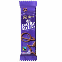 Cadbury Dairy Milk Little Bars