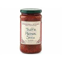 Stonewall Kitchen Truffle Marinara Sauce -- 17.75 oz