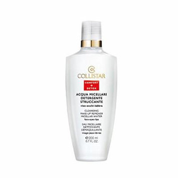 Collistar Micellar Water Cleansing Make Up Remover 200ml
