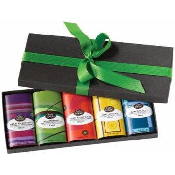Seattle Chocolates Gift Box, 5 Truffle Bar, 12.5 Ounce