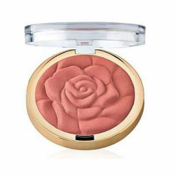 (6 Pack) MILANI Rose Powder Blush - Romantic Rose
