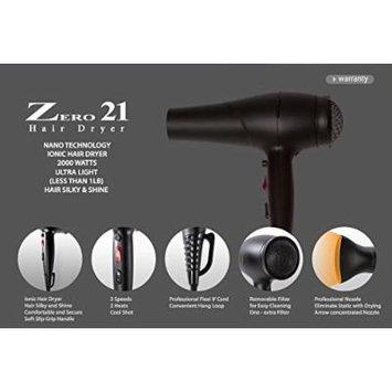 DaVinci Nano Technology Ionic Hair Dryer