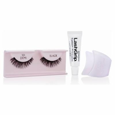 (6 Pack) ARDELL Fashion Glamour Lashes Starter Kit - AR240455