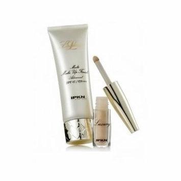 IPKN Luxury Multi Make Up Finish Advanced Gift Set #1 Skin Beige by IPKN [Korean Beauty]