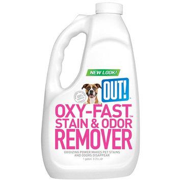 Oxy Pet Stain & Odor Remover 128 fl oz 1 Gallon