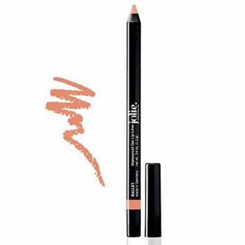 Jolie Cosmetics Waterproof Gel Lip Liner (Ballet)