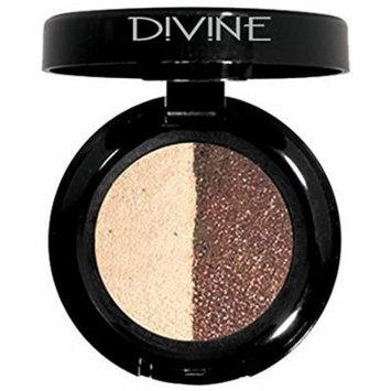 Divine Skin & Cosmetics Baked Split Eyeshadow (Serene)