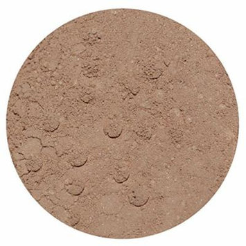Mineral Foundation Loose M 3 Grams