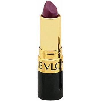 Rev Supr Lstrus Violet Fr Size .15 Revlon Super Lusturous Lipstick Violet Frenzy