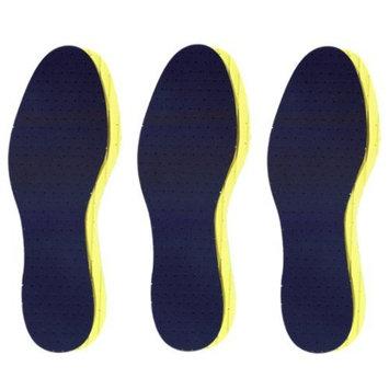Pedag Soft Foam Insole, US W11/M8/EU 41, 3 Count