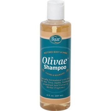 Olivae Shampoo, 8 oz.