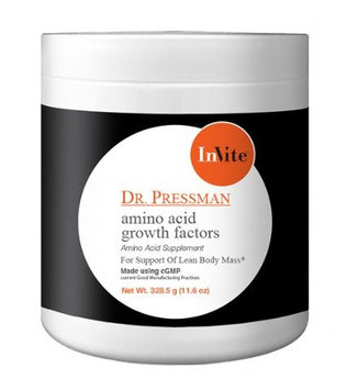 InVite Health Amino Acid Growth Factors
