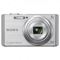 Sony Cyber-shot DSC-W730 16MP Digital Camera