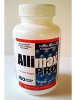 Allimax PRO 450 mg 100 vcaps by Allimax International Limited