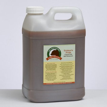 Just Scentsational Trident's Pride by Bare Ground 320 oz. Ready-to-Use Liquid