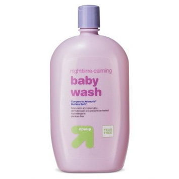 up&up™ Nighttime Calming Baby Wash