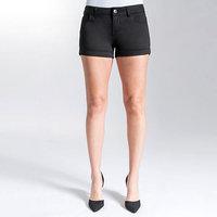 Celebrity Pink Roll Cuff Shorts