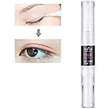 Magic Big Eye Cream Double Eyelids Gel Invisible Self-adhesive Eye Line Strip Makeup Tool