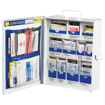 Hospeco Health Gards® First Aid Kit, 25 Peoples Served | 1 Each | PJP Marketplace