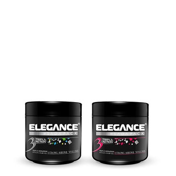 Elegance Triple Action (Strong Hold) 2 Pack