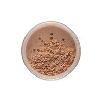 French Kiss Loose Translucent Face Powder Nude 1oz