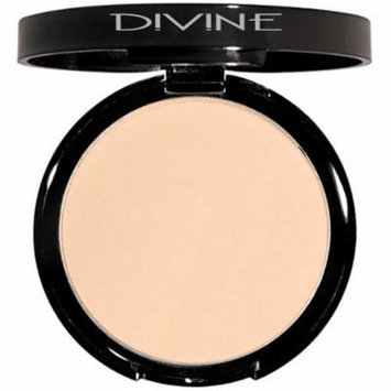 Divine Skin & Cosmetics - Weightless, Skin Perfecting, Mineral Powder Foundation - Shell