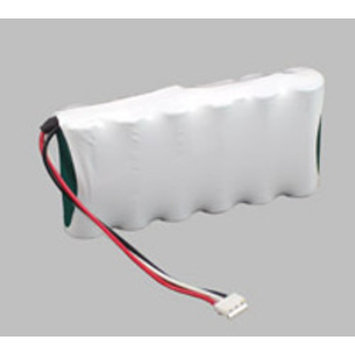 Replacement for CRITICARE SYSTEMS 602-14 BATTERY