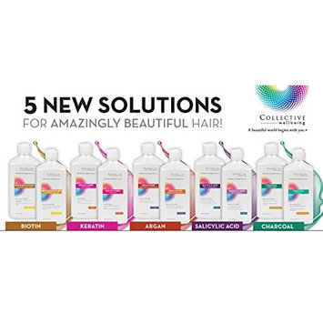 Charcoal Shampoo & Conditioner Combo (14.5 Oz + 14.5 Oz)