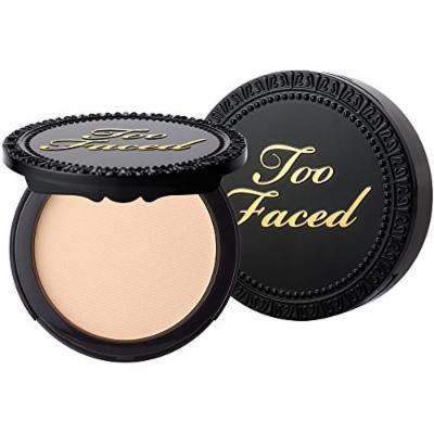 Too Faced Amazing Face Foundation Powder - Warm Vanilla (0.32 fl oz)
