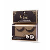 V-LUXE by Kiss I Envy 100% Virgin Remy Strip Eyelashes - VLE07 GRACE (6 Pack)