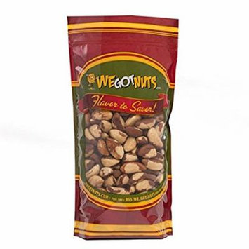Brazil Nuts - 5 Pounds - We Got Nuts