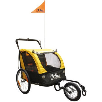 Cycle Source Group, Llc Ventura Jogger/Trailer