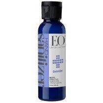 Hand Sanitizer Gel Lavender Aloe EO 2 fl oz Gel
